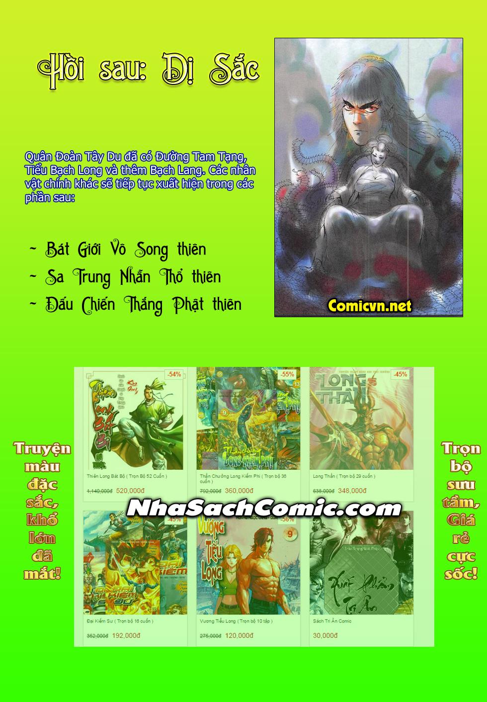 Tây Du chap 10 Trang 32 - Mangak.info