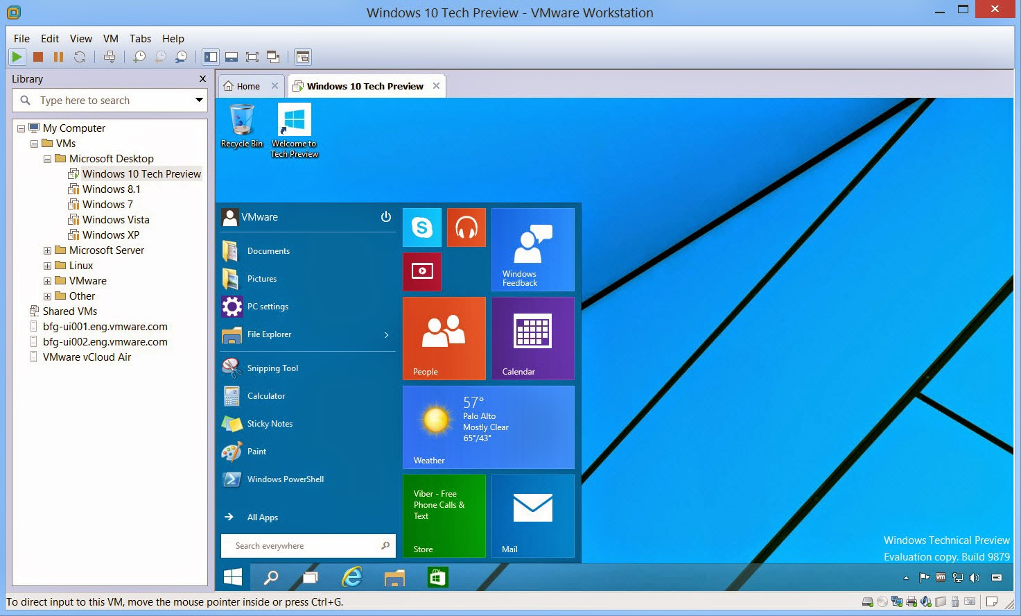 VMware Workstation.v11.1.0.Incl.Keymaker ~ We Are Professional