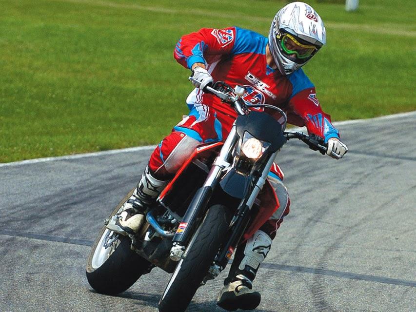 Aprilia SXV 450 Dirt Motorcycles
