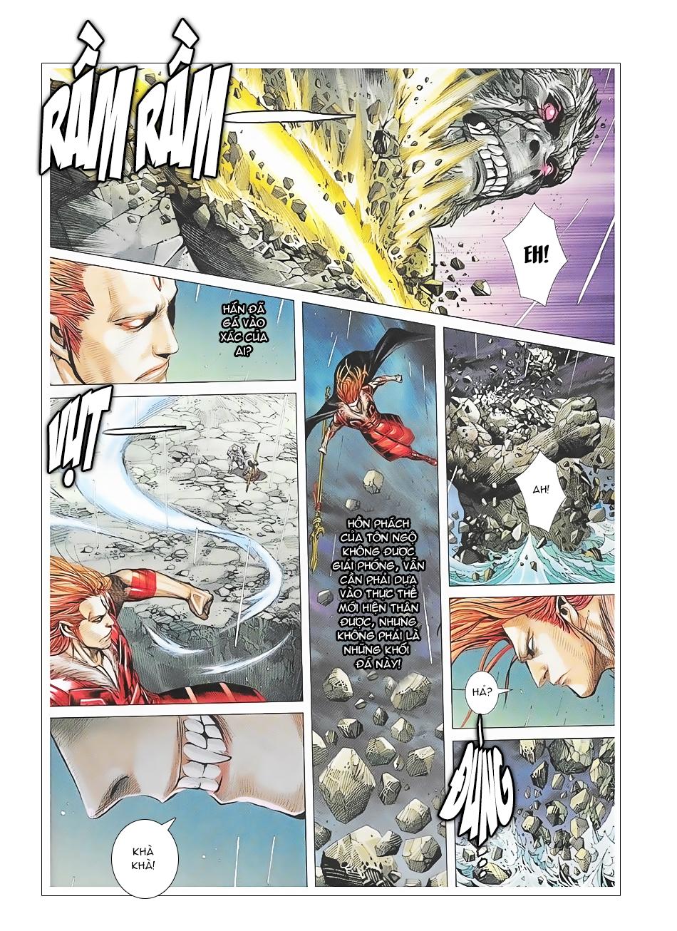 Tây Du chap 34 Trang 6 - Mangak.info
