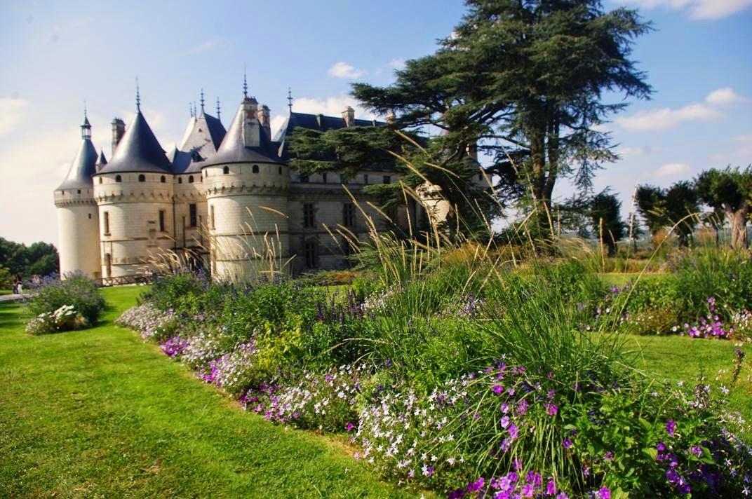 Le jardin des couronnes visite de chaumont for Jardin de chaumont 2015 tarif