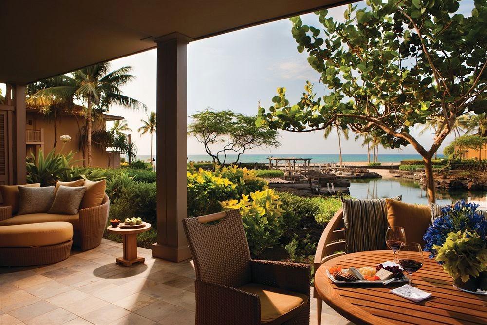 Kailua-Kona (Hawaii - USA) - Four Seasons Resort Hualalai at Historic Ka'upulehu 5* - Hotel da Sogno