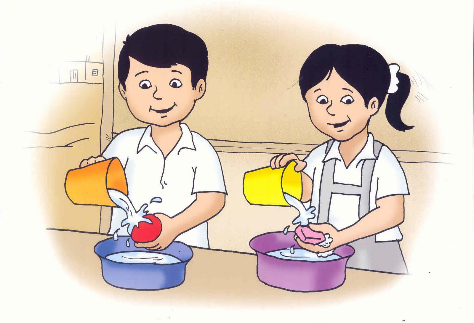 El uso del agua - Como podemos ahorrar agua en casa ...