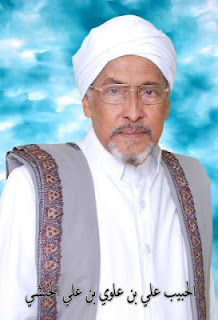 insan mulia habib ali bin alwi alhabsyi solo