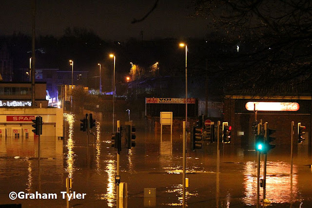 Kirkstall rd fire and flood 4