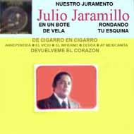 Julio Jaramillo - Calla Corazon