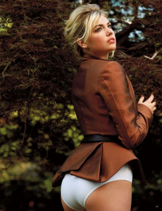 Kate Upton photoshoot