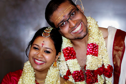Tips How can a Hindu Wedding Photos