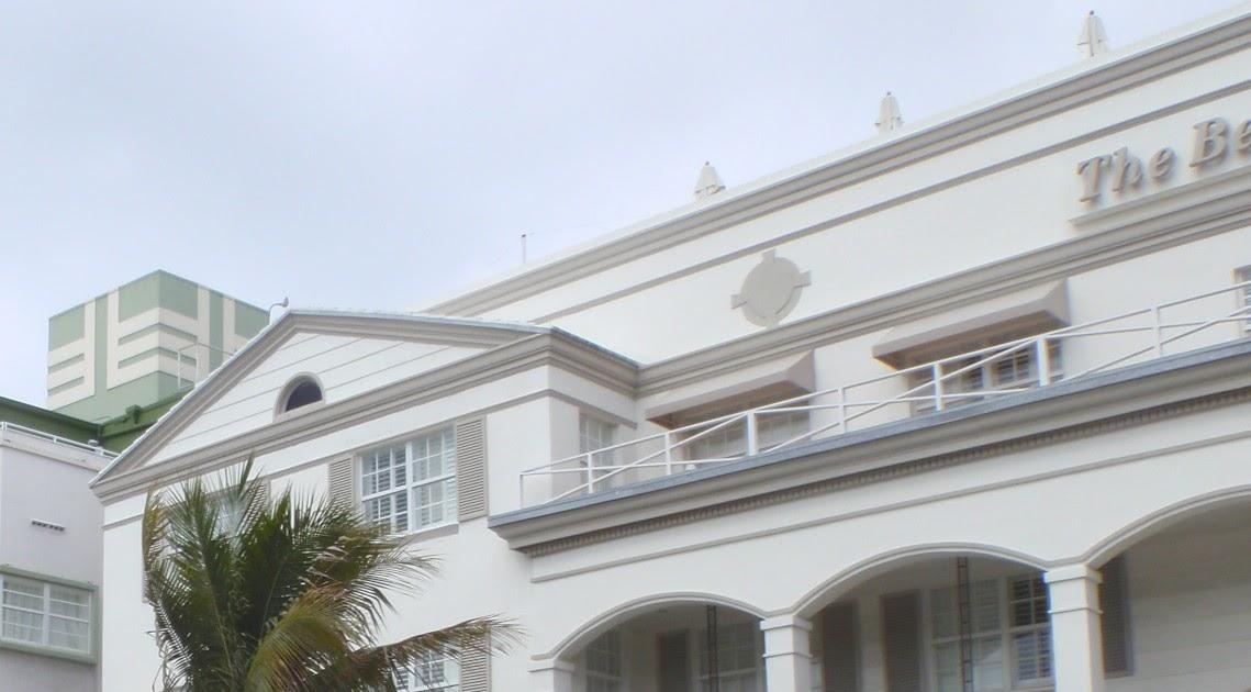Betsy Hotel Miami Spa