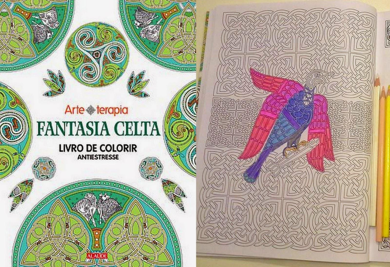 imagens para colorir jardim encantado - Jardim Secreto livro de colorir para adultos Desenhos