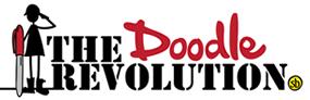 La #DoodleRevolution
