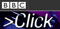 See our appearance on BBC Click!