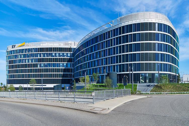 Hascher Jehle/Stuttgart Airport