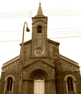 Igreja Matriz de Santana do Livramento