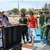 Tàu Trung Quốc đâm chìm tàu cá Quảng Ngãi rồi bỏ đi