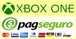 TAXA DE INSCRIÇÃO - 6ª ED. XBOX