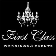 First Class Weddings & Events