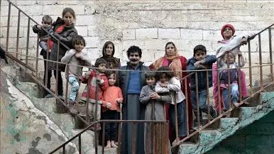 keluarga jalud di turki