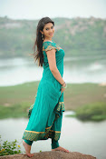 Harshika Pooncha Glamorous photos-thumbnail-11