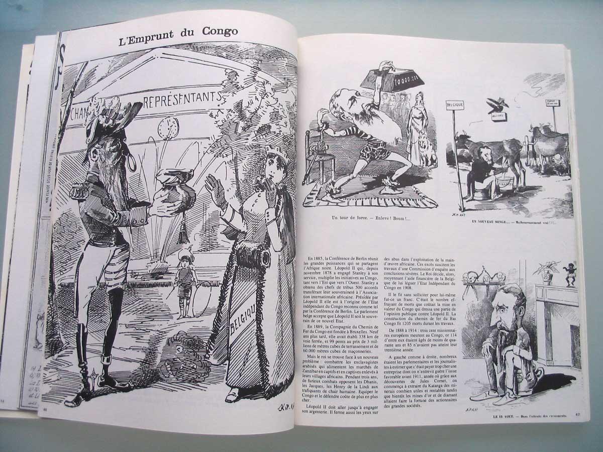 Ecc cartoonbooks club zonder woorden een geschiedenis for Farcical google translate