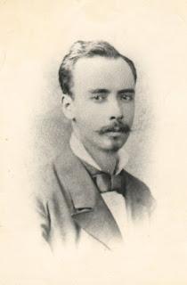 Leoncio Prado Gutiérrez | Archivo Courret (1875)