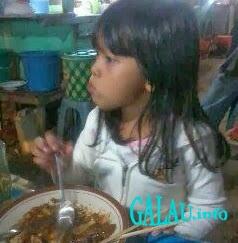 Tips Agar Nafsu Makan Anak Bertambah