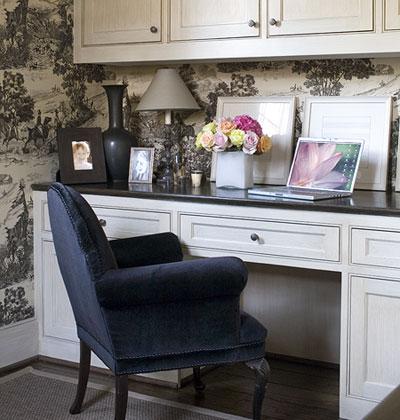 Small Kitchen Appliance Storage Hideaways
