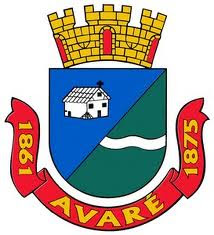 brasão da cidade de Avaré