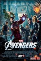 ver y descargar peliculas online en hd sin corte The Avengers (Los Vengadores) (2012)