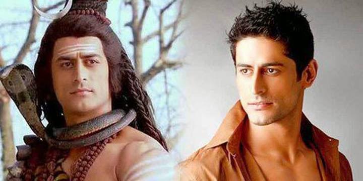 Pria Pria Ganteng Pemeran Serial Mahabharata