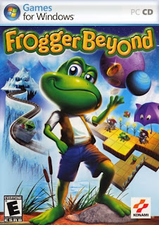 Frogger Beyond   PC