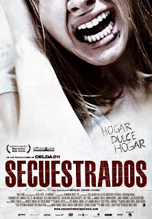 Secuestrados