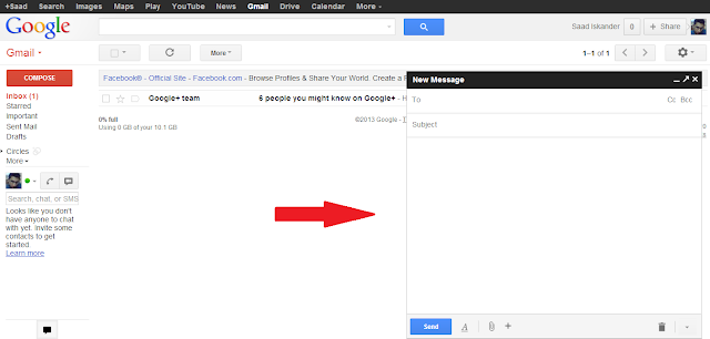 How To Get The Old Gmail Compose Interface