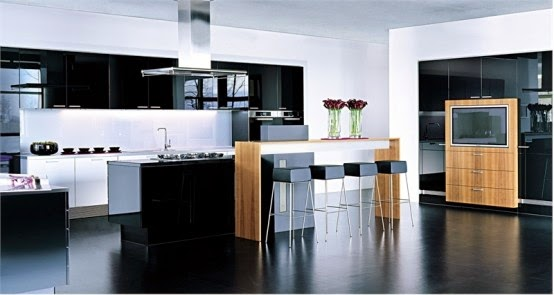 Your Modern Kitchen Top Design Ideas And Inspiration