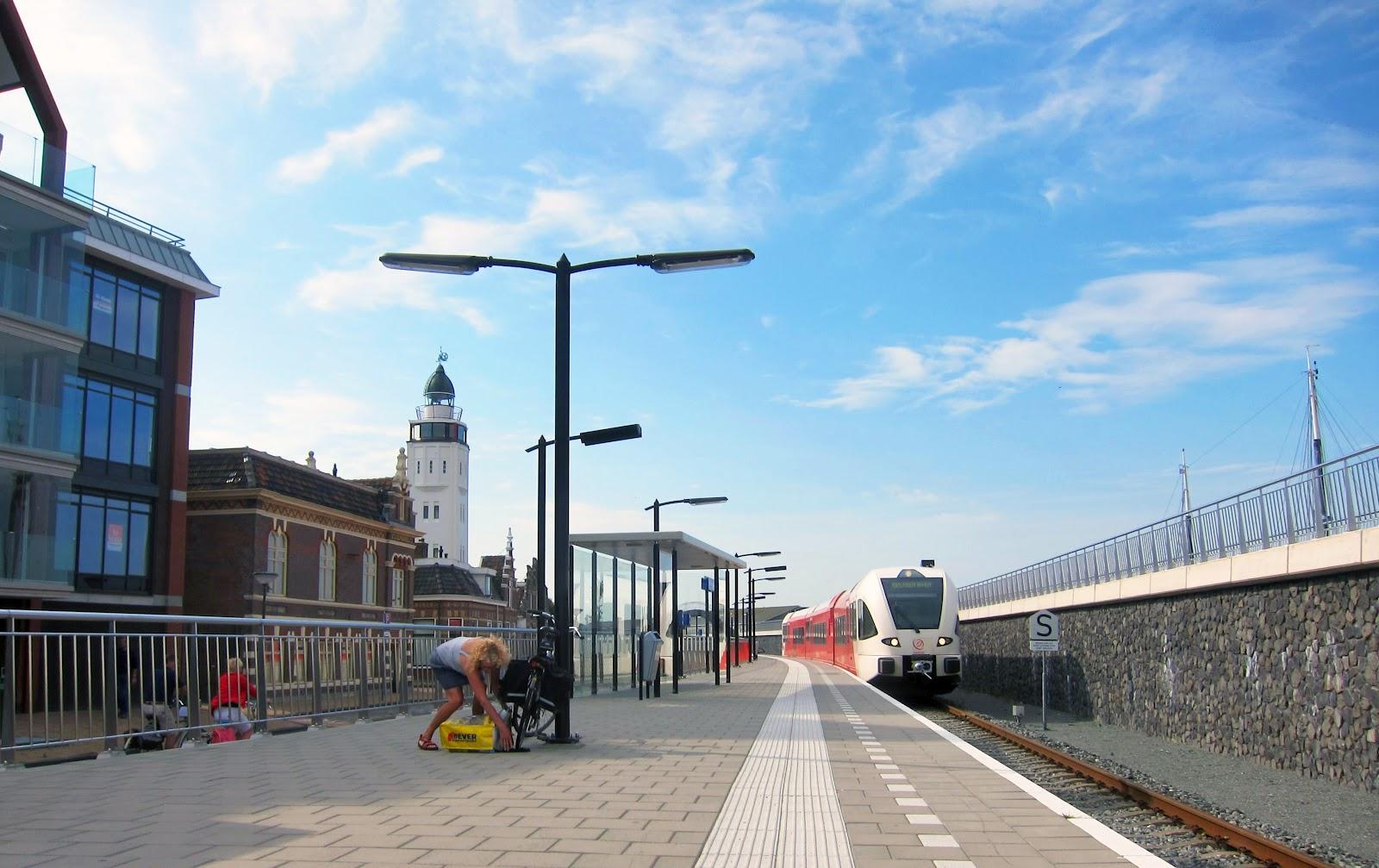 transpress nz arriva diesel multiple unit in harlingen netherlands. Black Bedroom Furniture Sets. Home Design Ideas