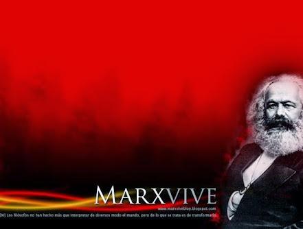 Inces conmemorará este martes natalicio de Carlos Marx
