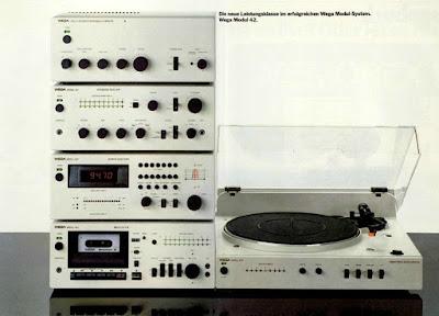 WEGA MODUL 42 1978