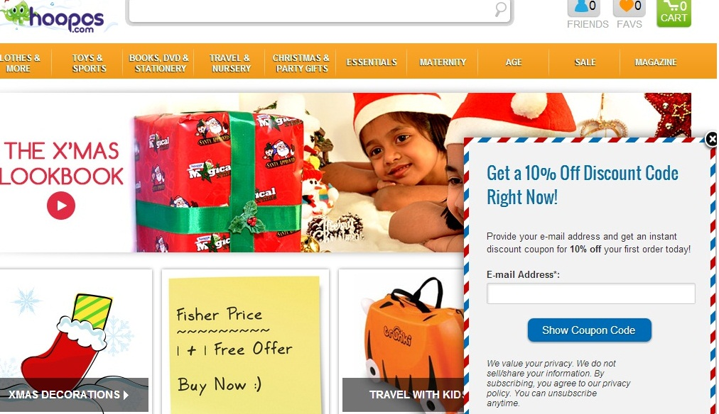 Kids online shopping sites and product reviews for Online discount shopping sites