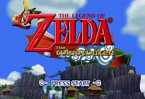 legend of zelda wind waker iso download