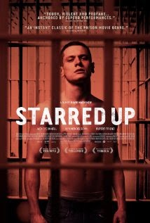Tù Nhân Thiếu Niên - Starred Up (2013) Vietsub