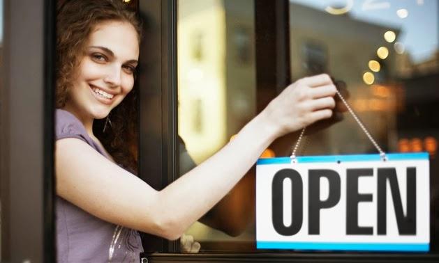 6 razones para iniciar su negocio de medio tiempo ideas de negocio - Negocios rentables desde casa ...