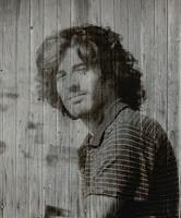 Carlo Maggio effetto stencil