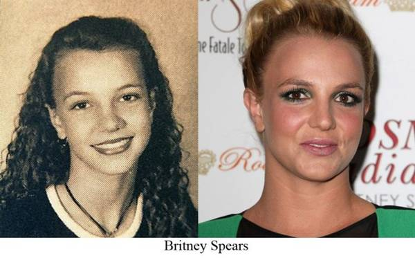 Celebrities Then and Now | RiTeMaiL