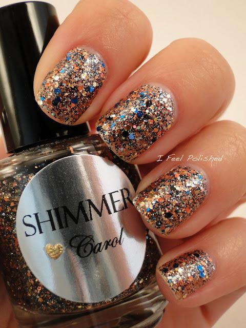 Shimmer Carol