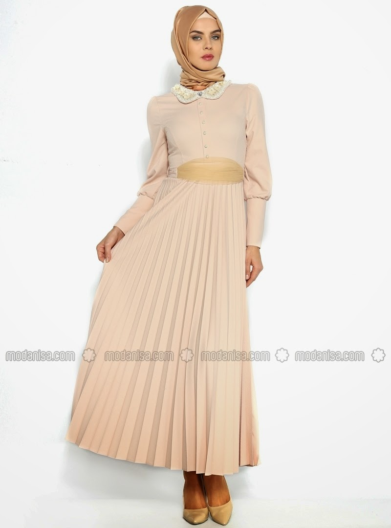 Robes Pour Hijab Quoi Doit On S 39 Attendre Cet T Hijab Chic Turque Style And Fashion