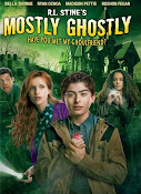 Mostly Ghostly: Have You Met My Ghoulfriend (2014)