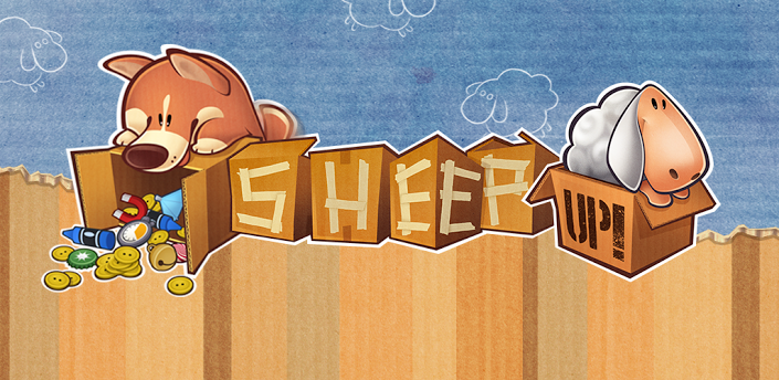Download Sheep Up!™ 1.01 Apk For Android