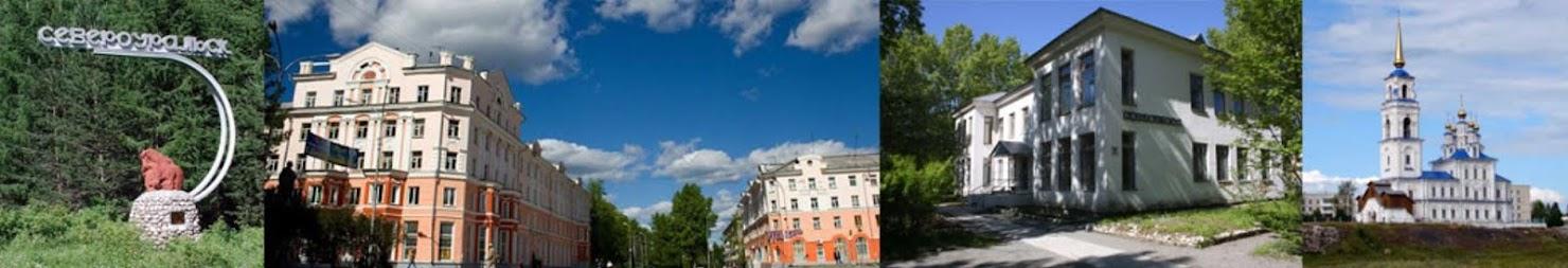 Библиотеки Североуральского городского округа