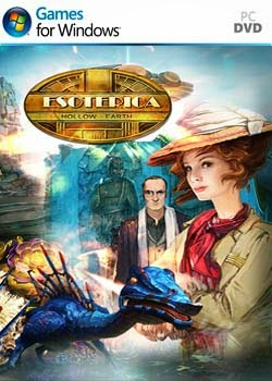 Download Esoterica Hollow Earth Multi4 – PC
