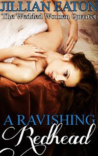 A Ravishing Redhead by Jillian Eaton